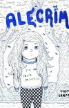 Alecrim (Roteiro da HQ) cover