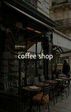 Coffee Shop ; yoonseok smut [ONESHOT] by yonkochi