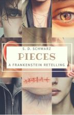 Pieces [Wattpad's Editor's Choice] by fictional_reality96