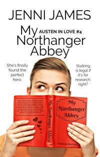 My Northanger Abbey cover