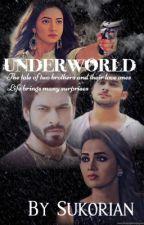 Underworld - SuKor / RagLak {Monday} by Sukorian