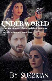 Underworld - SuKor / RagLak {Monday} cover