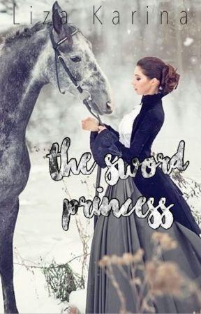 The Sword Princess by loozeey