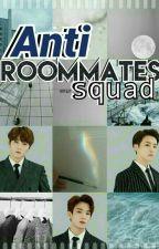Anti-Roommates Squad   Booseoksoon by ayukuna