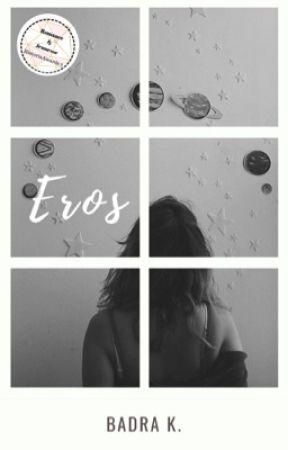 Eros by Badra3003