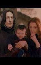 Harry Snape-Yutekun-Potter abandonné by jbjuli