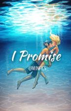 I Promise (PERCABETH AU)  by ficsmin