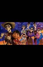 Family Rivals (Coco Fanfiction) by Itsoknottobeperf