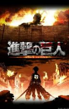 Attack on Titan Messing by Levi_Ackerman_Jager