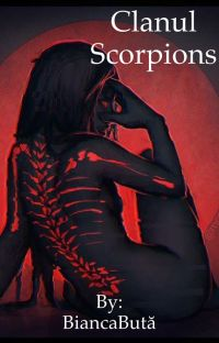Clanul Scorpions  cover