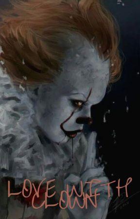 Love With Clown (Ara Verildi) by kucukbibuse