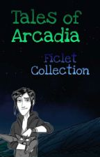 Tales Of Arcadia Ficlet Collection by Khaleesi-Of-Trolls