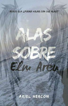 Alas sobre Elm Areu © by ArielHercon