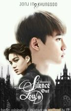 Silence out loud:1950 بقلم emypengy
