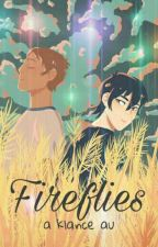 Fireflies (Klance AU) by mollybm