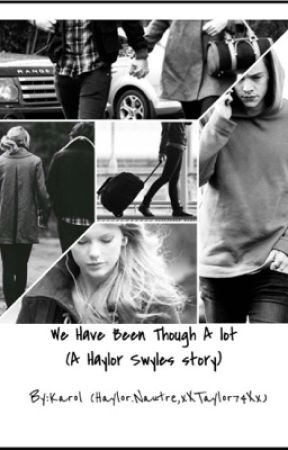 We Have Been Though a lot.(A Haylor Swyles Story) by xXTaylor74Xx
