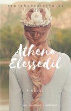 Athena Elessedil by textbookfairytales