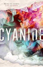 Cyanide  by m_seabreeze