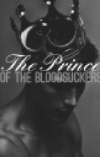 The Prince Of The Bloodsuckers (*Discontinued*) by 0SecretAgent0