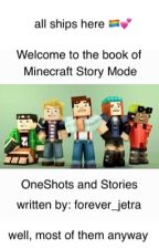 MCSM OneShots by forever_multi
