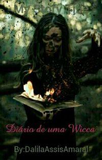 Diário de uma Wicca cover