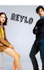 Reylo High School Fanfic by StarWarsLover3