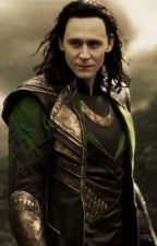 Loki Smutty One Shots by LilithAkemi