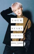Your Heart Strings - MYG by AngelRoseTurner