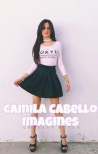 Camila Cabello Imagines by LesbianNails