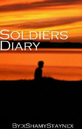 Soldiers diary by Write4Others