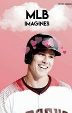 MLB IMAGINES  {Requests CLOSED} by devitts_princess
