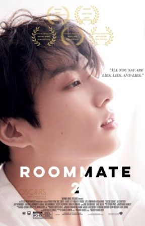 Vkook | ROOMMATE TWO by taetaeholic_
