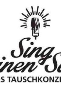 sing meinen song auf WhatsApp  cover