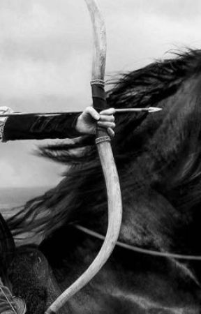 •Trust me•  {Bellamy Blake}  by mar_the_unicorn