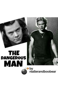 THE DANGEROUS MAN cover