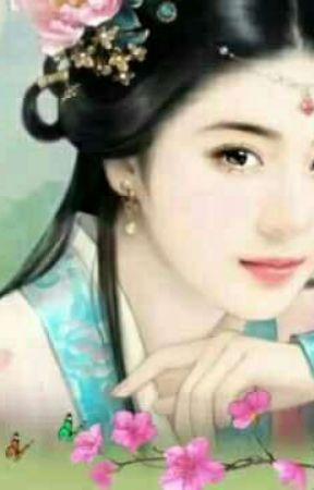 Thiếu nữ xuyên không Dương Tử Hy by oB4982