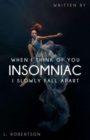Insomniac | ✓ by ikonikally