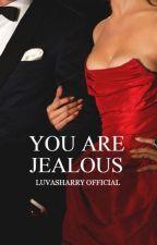 You Are Jealous || h.s autorstwa luvasharry