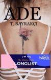ADE [TAMAMLANDI] cover