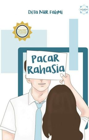 Pacar Rahasia  by DNF_17