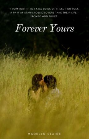 Forever Yours by madelyn-claire