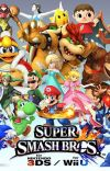 Smash Bros React to Death Battle cover