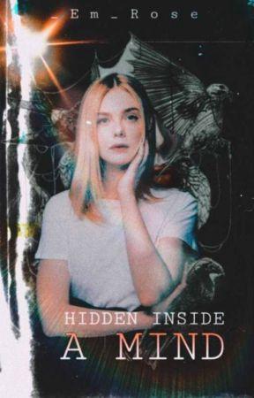 Hidden Inside a Mind by _Em_Rose