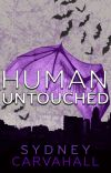 Human Untouched cover