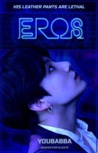 EROS • jjk + pjm cover