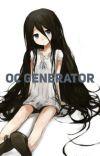OC Generator cover