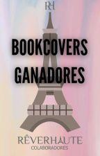 BookCovers Ganadores Rêver Awards by ReverHaute