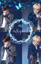 Adopted|BTS FF| by CT_GM_CT