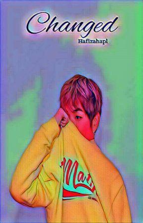 (OG)Changed +KangDaniel by hafizahapl