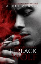 The Black Wolf (In The Company of killers #5) by Blackjack_Official